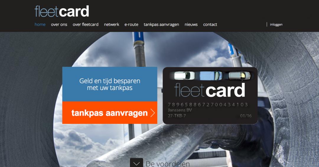Fleetcard