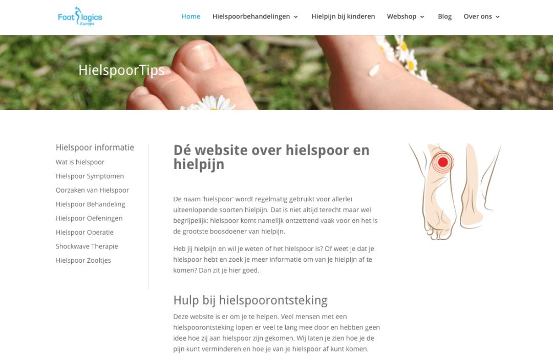 HielspoorTips.nl