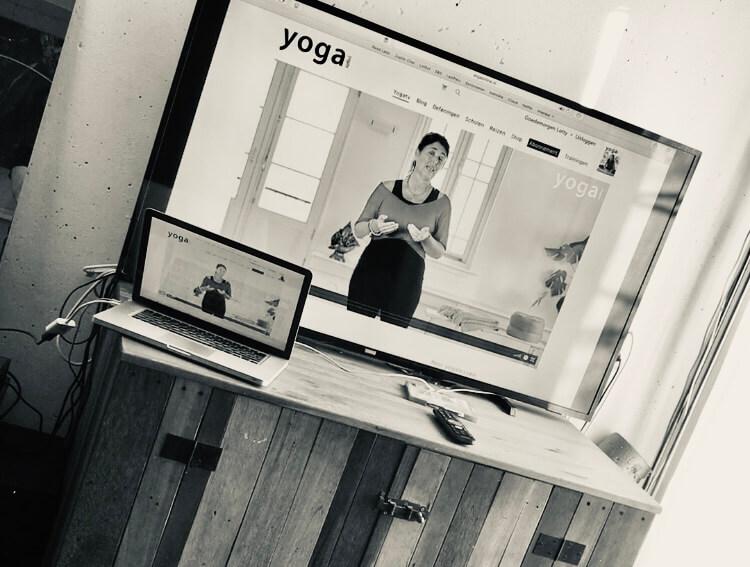 Yoga@Home | Coronatijdperk #2